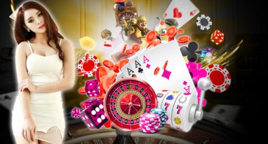Keuntungan Situs Judi Online casino